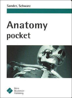 Anatomy Pocket By Sander, Schwarz